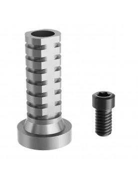 Pilier provisoire titane Multi - WP compatible Branemark System®