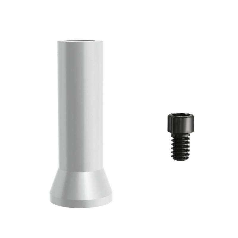 Gaine calcinable multi connectique compatible commun NOBEL®