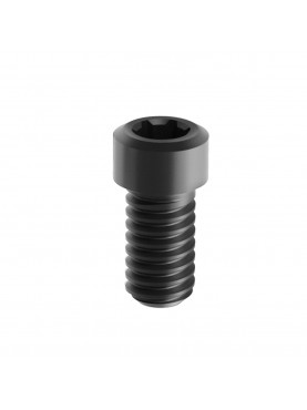 DLC multi-unit abutment screw