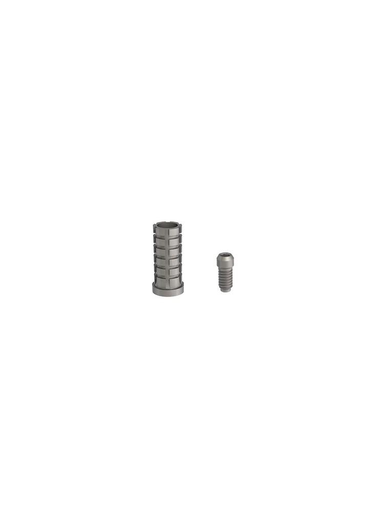 Gaine titane conique 3.4 compatible In-Kone®