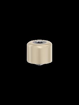 Coiffe pour pilier multi connectique compatible Zimmer®