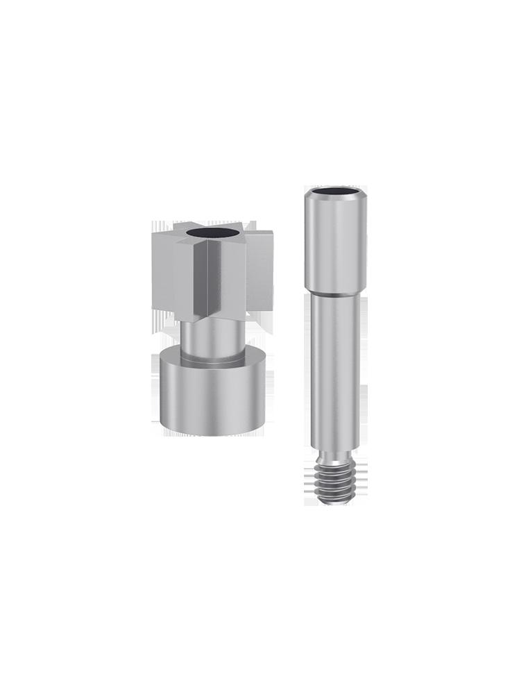 Transfert pick-up multi connectique compatible Zimmer®